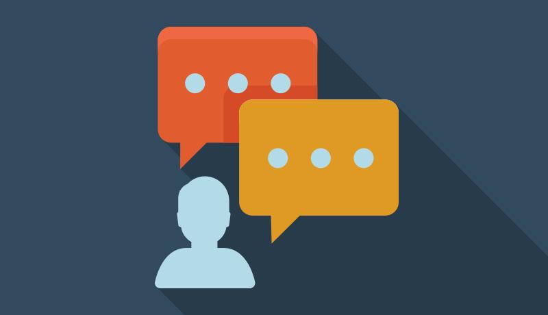 Utiliza tu propia voz para registrar facturas y pagos