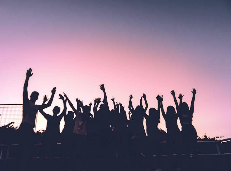 La tribu digital: una nueva forma para ganar clientes y amigos