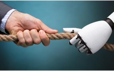 Inteligencia artificial para PYMEs. ¿Cómo te puede beneficiar?