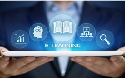 El auge de la formación online en internet  en nuestros días